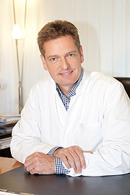 Dr. med. Jörg Abel